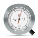 Barometer Metaal