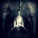 Licht aan het eind van de tunnel