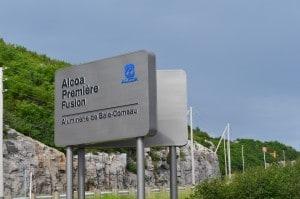 Panneau_de_l'usine_Alcoa_de_Baie-Comeau